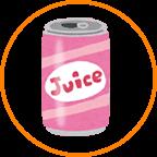 ご当地缶ジュース