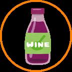 オリジナル調理用ワイン