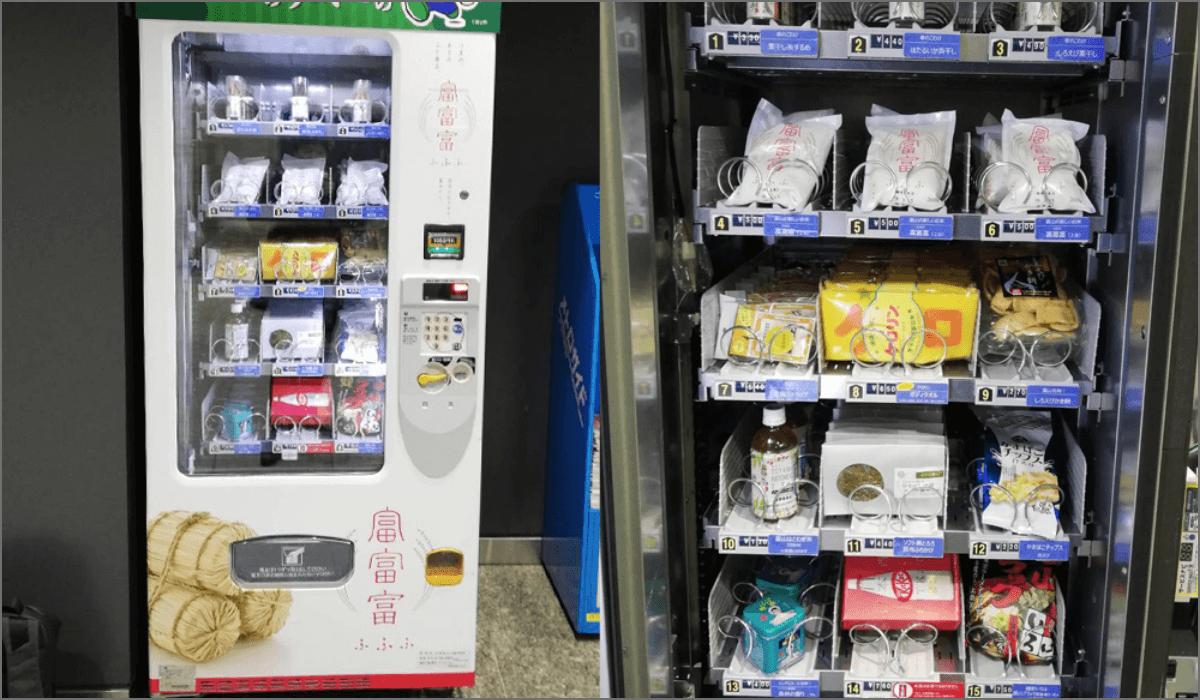 販売事例1(「羽田空港第二旅客ターミナル様」「メトロ大手町駅様」)